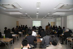 第4回経営計画発表会
