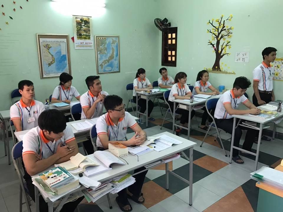 ベトナム日本人学校視察