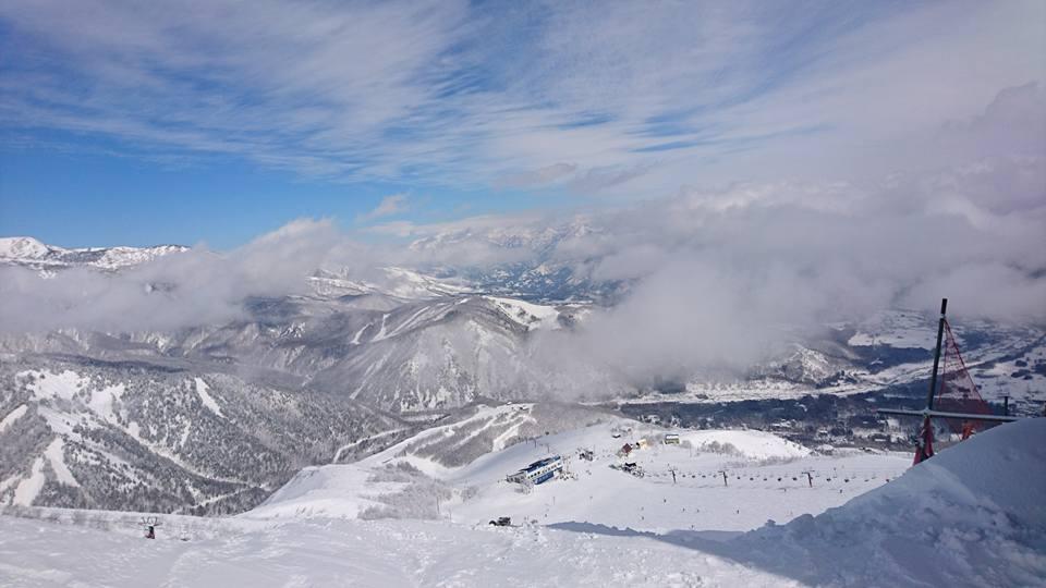 BBR勉強会で白馬スキー旅行