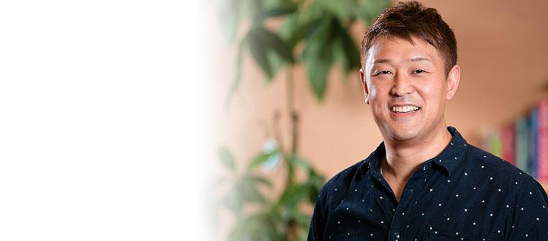Hiroyuki Sasahaar