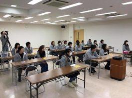 社労士の初瀬川さんの効き脳セミナー