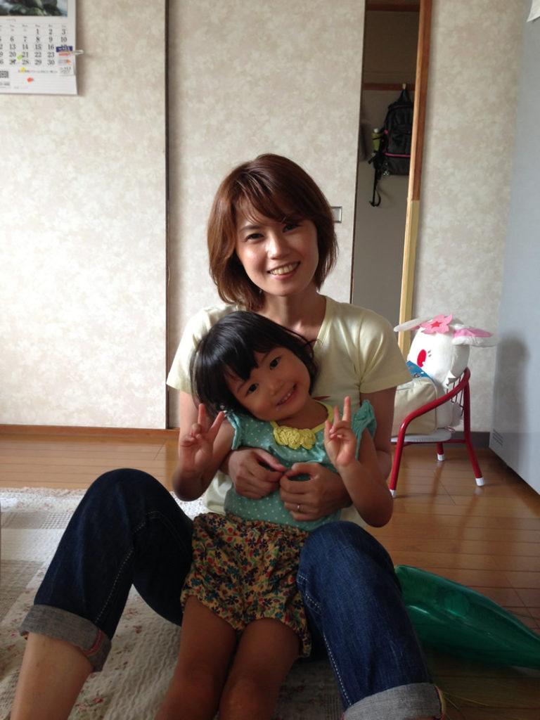 2013.08.11北川家実家にて