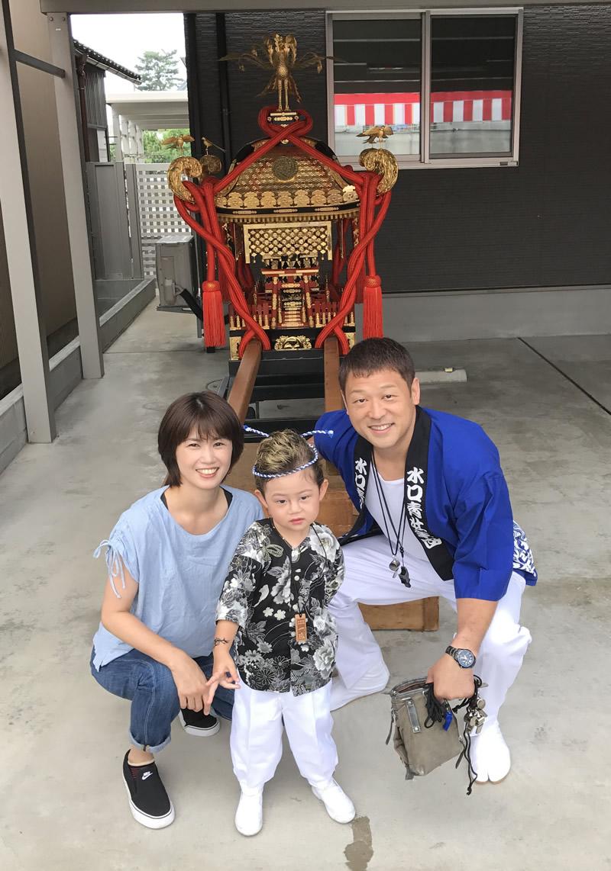 2017.07.16金津祭り