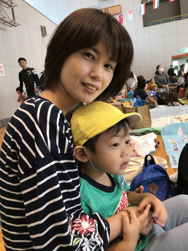 2017.09.16一成運動会